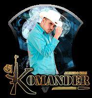 EL KOMANDER MIX-[Buscador Ares MP3 Music].mp3