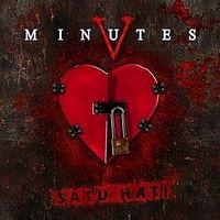 Five Minutes - 02 Aku Dan Kamu.mp3