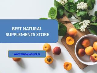 Best Natural Supplements Store.pptx