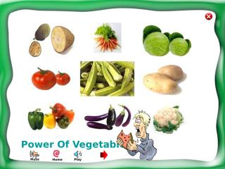 Fruits and vegetable.ppt