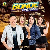Bonde Do Brasil - Sentimento Lindo (Nova 2016) (1).mp3