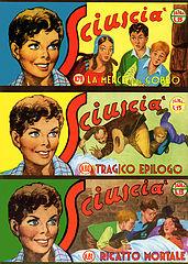 Sciuscia' Serie I 27 - nn 79,80,81 (Di Miceli 1975) [c2c Ciupie Dinofelix].cbr