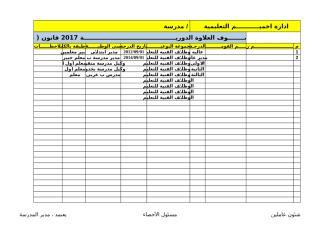 قاعدة بيانات العاملين ج 2018.xlsx