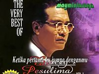 ---JANGAN ADA DUSTA DIANTARA KITA, Dewi Yull feat Broery Pesulima memories love song.mp4