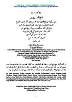 01 Tajul 'Urus 1-4.pdf