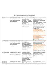 Elder - PROCESSOS TRABALHISTAS- ACOMPANHAMENTO.doc