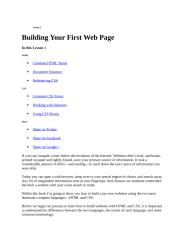Lesson 1 html and css 4 simon.docx