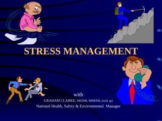 Stress Management by Graham Clarke.ppt