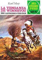 Joyas Literarias Juveniles 175 - La venganza de Winnetou por lukesky.cbr