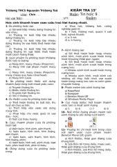 De KT 15 phut Tin hoc 9_L2-HK2.doc