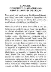 Vida Marieforme, Fundamento da Vida Mariana.pdf